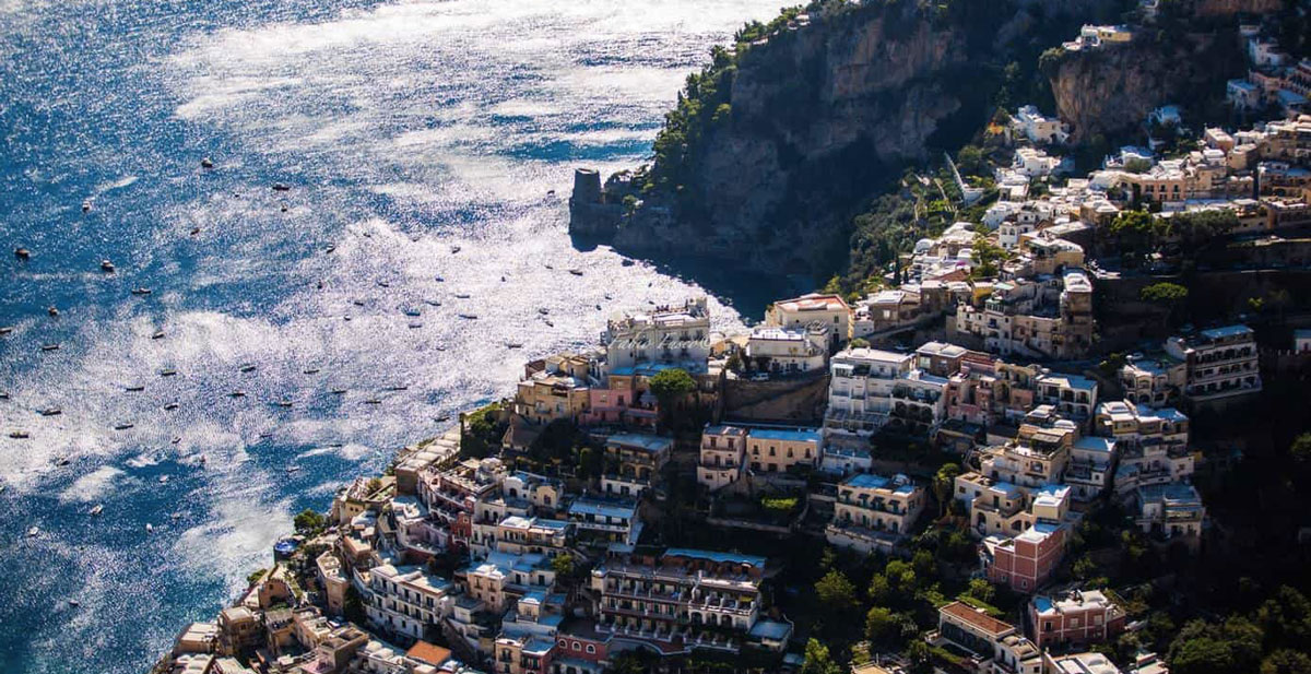positano special offer autumn