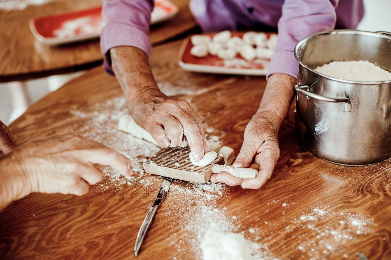 cooking class amalfi coast