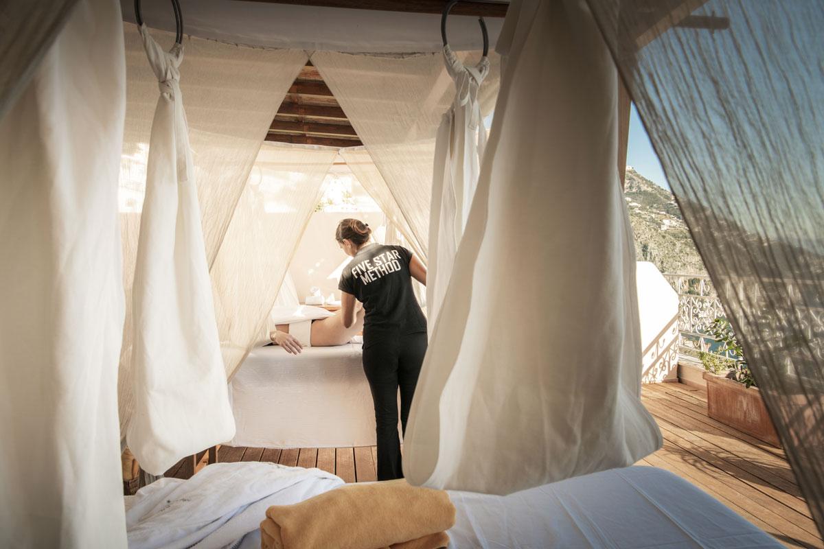 massaggi wellness costa amalfi