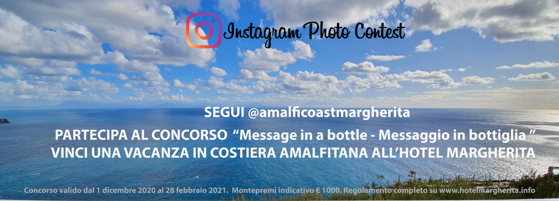 Instagram-Contest-Hotel-Margherita-Amalfi-Coast