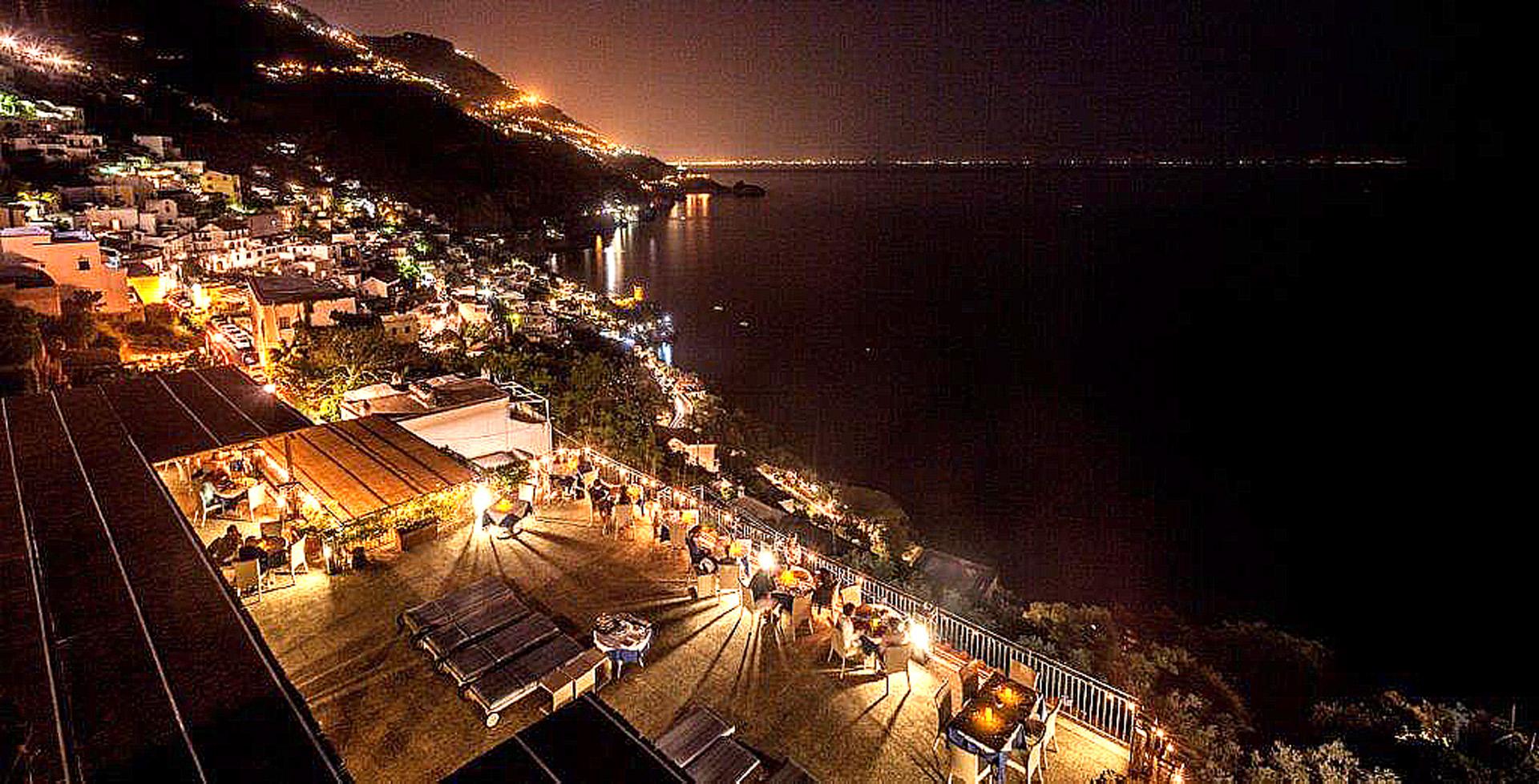Jazz Music on Amalfi Coast